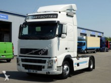 Volvo FH 480 Globetrotter* Retarder* Euro 5* Spoiler* tractor unit