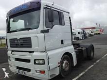 MAN TG 460 A tractor unit