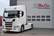 trattore Scania R 450 High NGS - ETADE - AS GOOD AS NEW!!