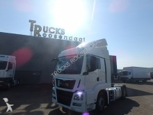 cabeza tractora MAN TGS 18.440 + EURO 6 + SPOILER 2x in stock