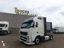 Volvo FH12 400 + low deck + EURO 5 + spoiler tractor unit