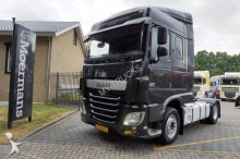 tracteur DAF XF410 SC EURO 6 AUTOMAAT