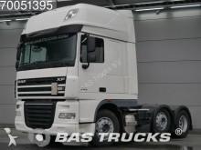 cabeza tractora DAF XF105.460 SSC 6X2 Lift+Lenkachse Euro 5