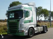 cabeza tractora Scania R440 HL MANUAL RETARDER