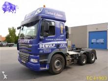 tracteur DAF CF 85 460 Euro 5