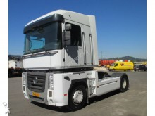 tracteur Renault Magnum 520 DXI / Hydro / Leasing