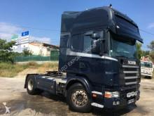 tracteur Scania 164 580