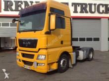 tracteur MAN TGX 18.440