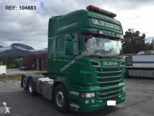 trattore Scania R620