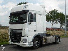 trattore DAF XF 460 SUPERSPACECAB EURO 6