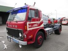 cabeza tractora Volvo F86