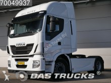 Iveco Stralis Hi-way AS440S48 4X2 Intarder Euro 6 tractor unit
