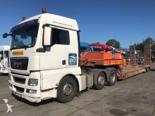 trattore MAN TGX 26-440 MET 2 AS DIEPLADER