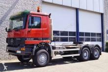 tracteur Mercedes Actros 3340