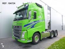 tracteur Volvo FH540