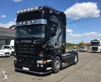 tracteur Scania R580 Topline / Leasing