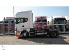 Scania R 400 TOPLINE tractor unit