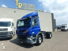cabeza tractora DAF CF 85.430 + MANUAL + RETARDER + 3 in stock !!!