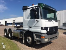 trattore Mercedes 3348 S 6X4 Manual PTO