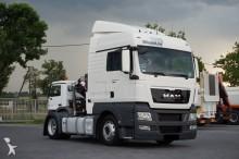 tracteur MAN TGX / 18.480 / E 5 / MEGA / LOW DECK / XLX