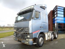 tracteur Volvo FH12.420 6x2 / Globetrotter / Manual
