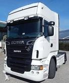 tracteur Scania R560 Topline Automaat / Leasing