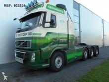 Volvo FH520 tractor unit