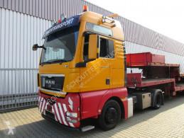 MAN TGX 18.440 LLS 4x2 18.440 LLS 4x2 Lowliner tractor unit