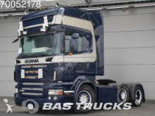 trattore Scania R440 6X2 Retarder 3 Pedals Euro 5