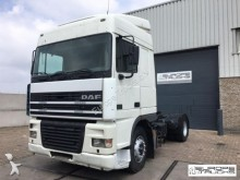 cabeza tractora DAF XF95.430 Euro 2 - Steel/Air - Manual gearbox