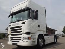 cabeza tractora Scania R450 Topline EURO 6
