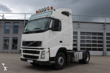 Volvo FH13 4x2 Globetrotter tractor unit