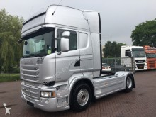 cabeza tractora Scania R450 EURO6 retarder full air suspension