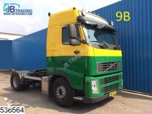 Volvo FH13 400 EURO 5, 9B538564, Airco, Silo / Bulk Co tractor unit