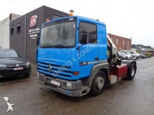 trattore Renault Major R340