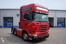 trattore Scania R500 Topline 6x2 Euro 5 2011