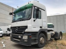 Mercedes Actros 1844 tractor unit