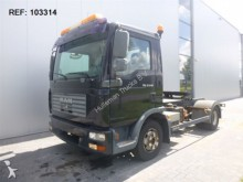 trattore MAN TGL12.240