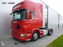 Scania R400 MANUAL tractor unit