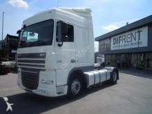 DAF FT XF 105 460 SPACE CAB ATE EEV tractor unit