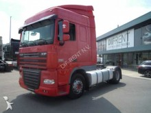 DAF FT XF 105 460 SPACE CAB tractor unit