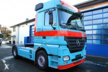 Mercedes 1844 LS Megaspace MP2 Euro 5 Retarder TOP tractor unit