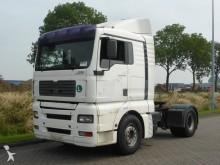 MAN TGA 18.430 XL BLS MANUAL tractor unit