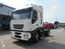 Iveco Stralis 480 (MANUAL GEARBOX) tractor unit