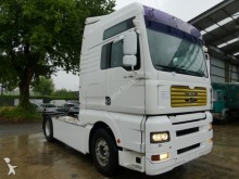 trattore MAN TGA 18 530 XXL Intarder