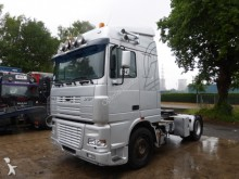 DAF XF 95 430 SPACECAB tractor unit