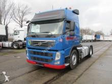 Volvo FM 450,Globetrotter,Retarder,Klim 5 tractor unit