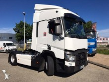 tracteur Renault Gamme T 480 DXI