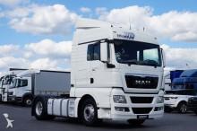 tracteur MAN TGX / 18.480 / XLX / Efficient LIine / AUTOMAT