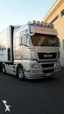 tracteur MAN TGX 18.680 XXL